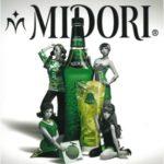 メロン好きにおすすめ!「ミドリ」を使ったカクテル6選