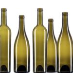 ワインのボトルに注目!こんなにあるワインのボトル面白い形
