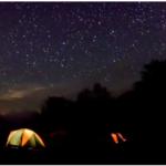 大自然を楽しもう!初めてのキャンプ 入門編