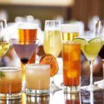 お酒が弱くても楽しめる!美味しいおすすめカクテル10選