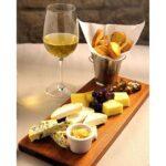 春にこそおススメ!春ワインと旬のチーズを合わせてみよう