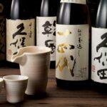 ブームの兆し!?初心者におすすめの美味しい日本酒5選