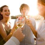 女子にぴったり!とろけるように甘くて美味しい極上ワイン3選