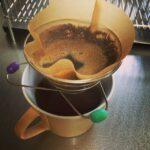 ペーパードリップの基本を押さえて手軽に旨いコーヒーを入れよう